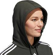 adidas Women's Post Game Cropped Hoodie product image