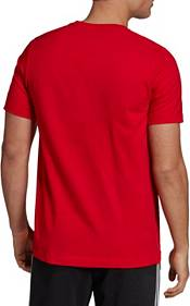 adidas Men's Vertical Graphic T-Shirt product image