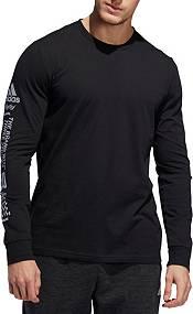 adidas Men's Athletics Hypersport Amplifier Long Sleeve Shirt product image