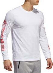adidas Men's Athletics Hypersport Amplifier Long Sleeve Shirt product image