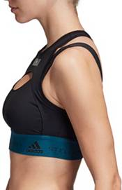 adidas Women's Hybrid Crop Top product image