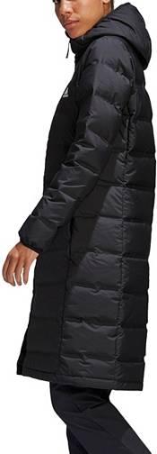 adidas Women's Helionic Down Parka Jacket product image