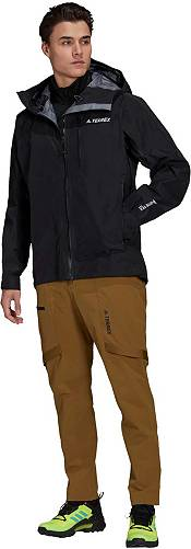 adidas Men's Terrex Techrock GORE-TEX PRO Rain Jacket product image