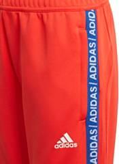 adidas Boys' Tiro Knit Taping Training Pants product image
