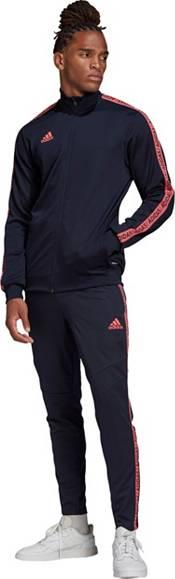 adidas Men's Knit Tiro 19 Track Jacket product image
