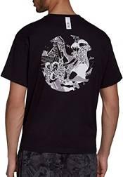 adidas Men's Captain Tsubasa T-Shirt product image