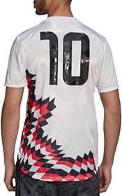 adidas Captain Tsubasa Jersey Graphic T-Shirt product image