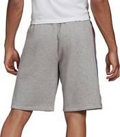 adidas Men's 3D Trefoil 3-Stripes Sweat Shorts product image