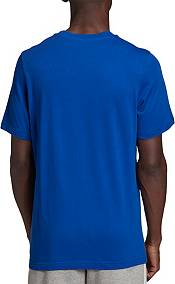 adidas Originals Men's Outline Trefoil Logo Graphic T-Shirt product image