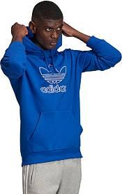 adidas Originals Men's Trefoil Outline Hoodie product image
