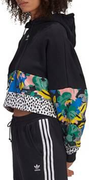 adidas Originals Girls' Her Studio Cropped Hoodie product image