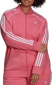 adidas Women's Prime Blue SST Track Jacket product image