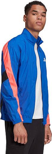 adidas Men's Woven Taping Track Top product image