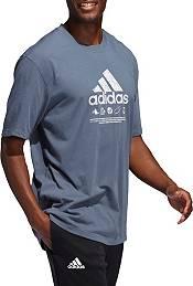adidas Men's Primegreen City Graphic T-Shirt product image