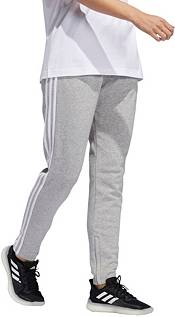 adidas Women's Post Game 3-Stripe Tapered Pants product image