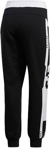 adidas Women's Post Game Energy Allover Print Jogger Pants product image