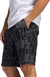 adidas Men's Allover Print Axis Woven Shorts product image
