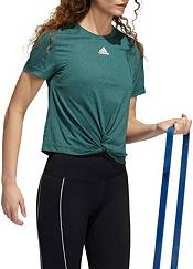 adidas Women's Knotted T-Shirt product image