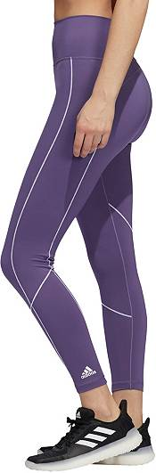 adidas Women's Believe This 2.0 High Rise 7/8 Tights product image
