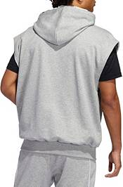 adidas Men's Donovan Mitchell D.O.N. Issue #2 Sleeveless Hoodie product image