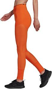 adidas x Karlie Kloss Women's Mesh High-Waist Long Tights product image