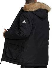 adidas Men's Utilitas Hooded Parka product image