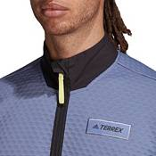 adidas Men's Terrex Hike Fleece Half Zip product image