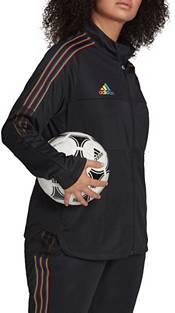 adidas Women's Tiro Pride Track Jacket product image