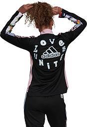 adidas Women's Love Unites Tiro Track Jacket product image