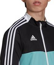 adidas Men's Tiro Track Blocking Jacket product image