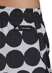 adidas x Merimekko Women's Two-In-One Shorts product image