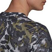 adidas Men's Fast Graphic Primeblue T-Shirt product image