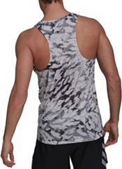 adidas Men's Fast Graphic Primeblue Tank Top product image
