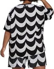 adidas Originals Women's Marimekko Oversize T-Shirt product image