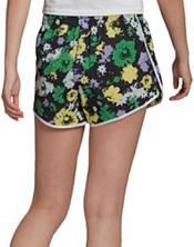 adidas Floral Utility Regular Shorts product image