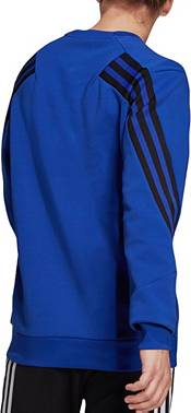 adidas Men's Sportswear Future Icons Three Stripes Sweatshirt product image