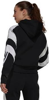 adidas Women's Sportswear Colorblock Full Zip product image