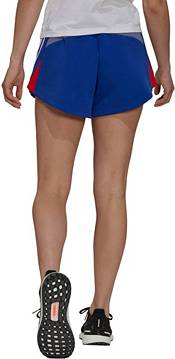 adidas Women's Sportswear Colorblock Shorts product image