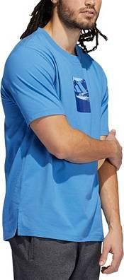 adidas Men's Graphic Sportswear T-Shirt product image