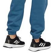 adidas Women's High Rise Cinch Fleece Pants product image