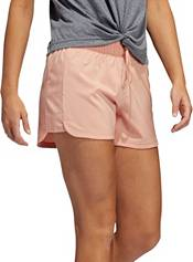 adidas Women's Pacer Bungee Shorts product image
