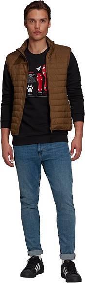 adidas Men's Predator Graphics Crewneck Sweatshirt product image