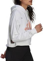 adidas Women's Logo Hoodie product image