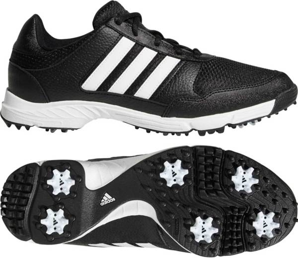 adidas Men's Tech Response 4.0 Golf Shoes product image