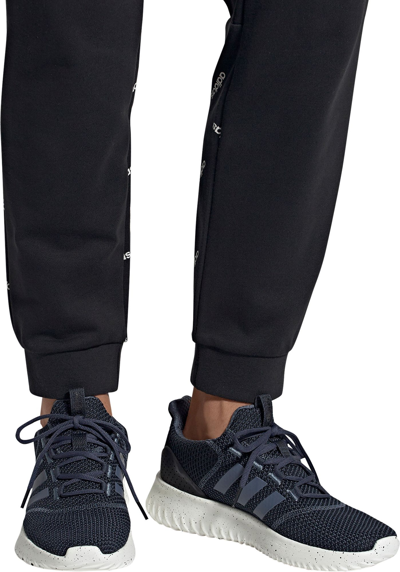 adidas men's cloudfoam ultimate running shoe
