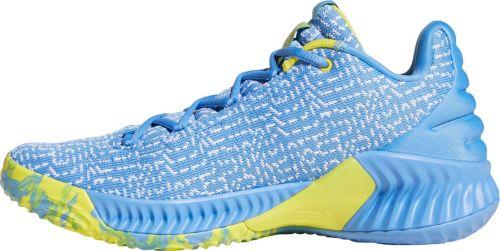 adidas Men s Pro Bounce Low 2018 Basketball Shoes  cf54bdeb7e924
