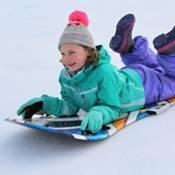 Paricon Snow Screamer Foam Sled product image