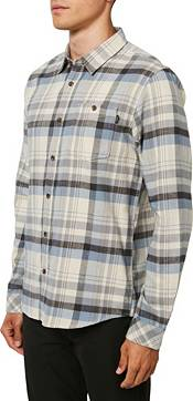 O'Neill Men's Redmond Flannel Shirt product image