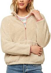 O'Neill Women's Wallace Sherpa Pullover product image