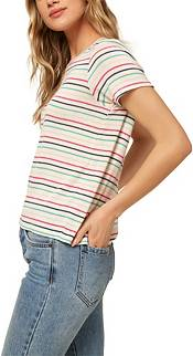 O'Neill Women's Audrey Short Sleeve Top product image